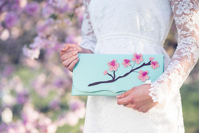 Hochzeit rosa Kirschblueten (6)