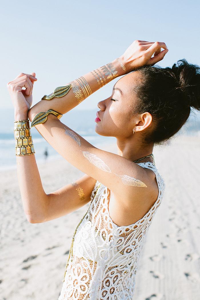 Temporaere Tattoos (1)