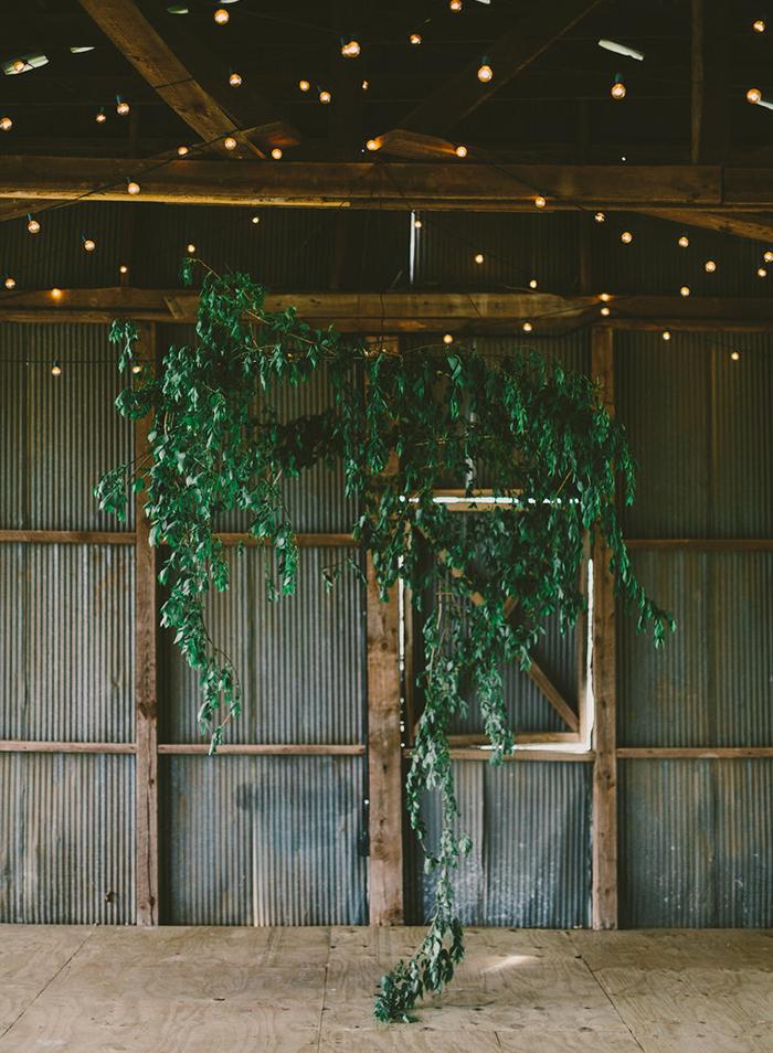 backdrop gruen
