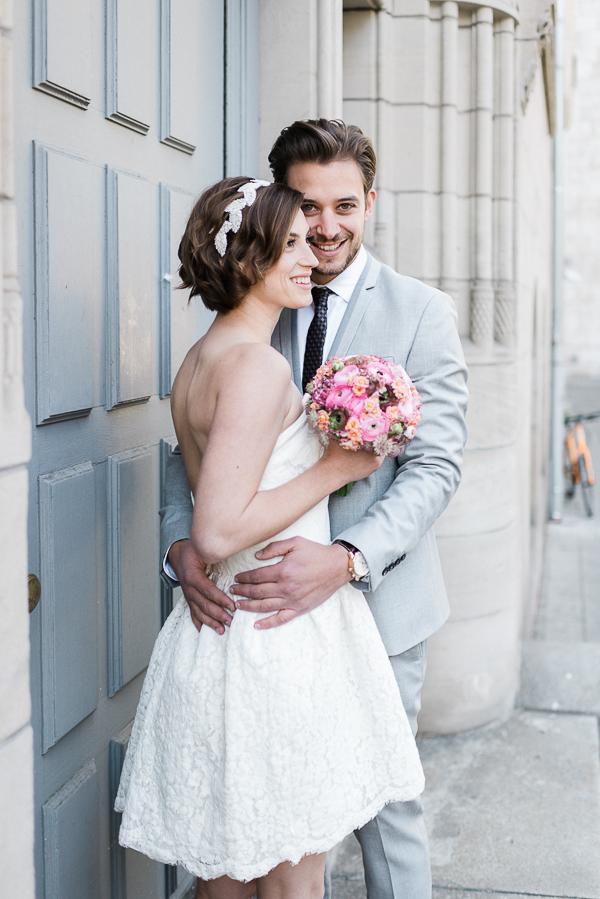 kurzes Brautkleid (4)