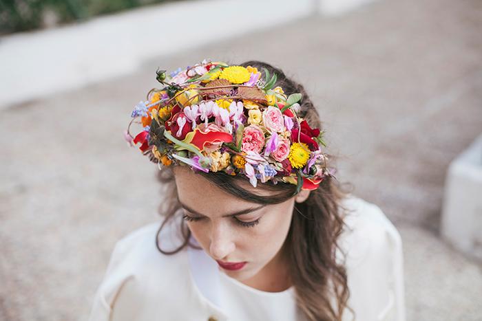 Blumenkranz Hochzeit (3)
