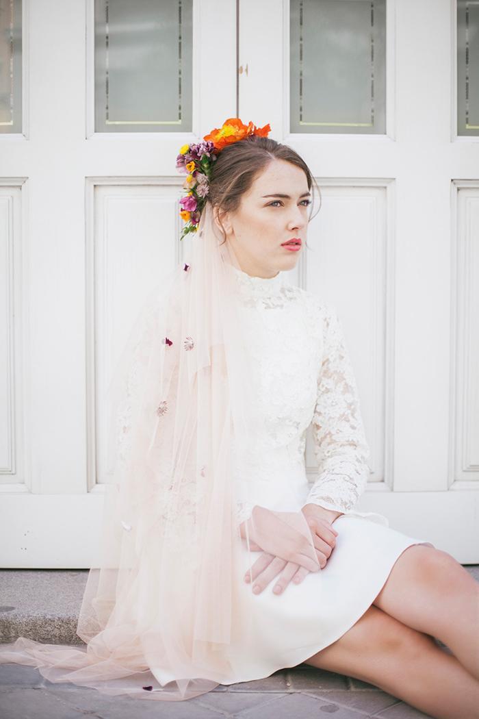 Brautkleid kurz (1)