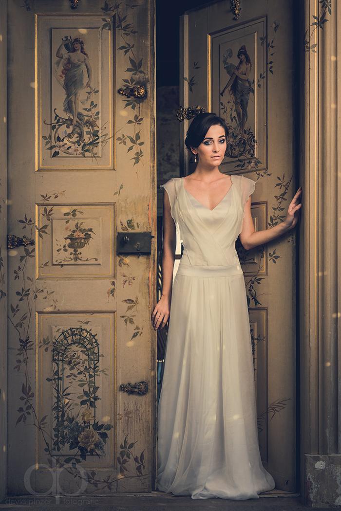 Brautkleid schlicht (9)