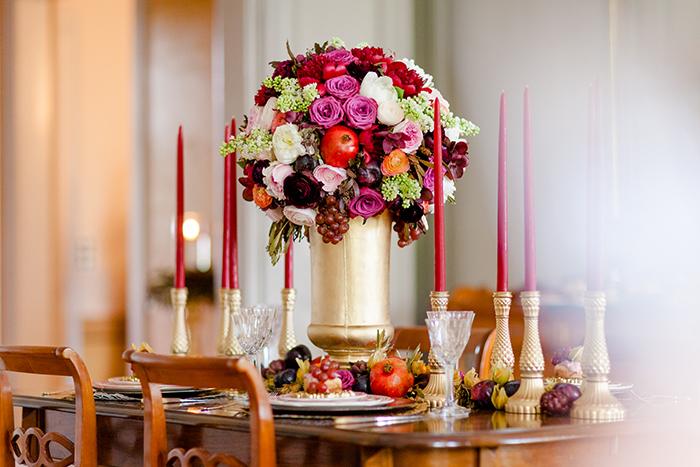 Herbst Blumen Fur Die Hochzeit Asktoronto Info