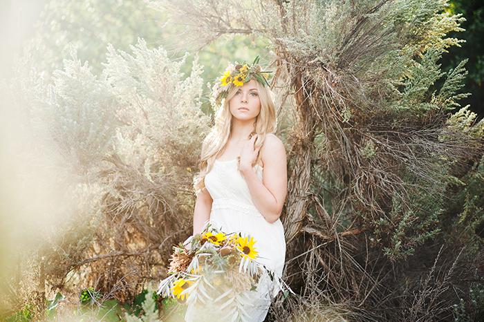 Hochzeit Sonnenblumen (12)