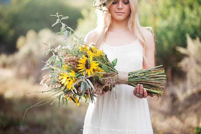 Hochzeit Sonnenblumen (14)