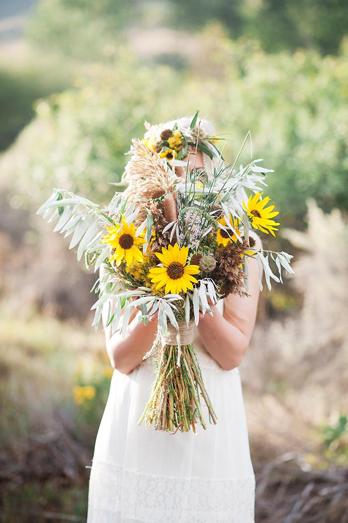 Hochzeit Sonnenblumen (16)