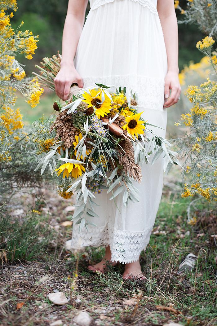 Hochzeit Sonnenblumen (22)