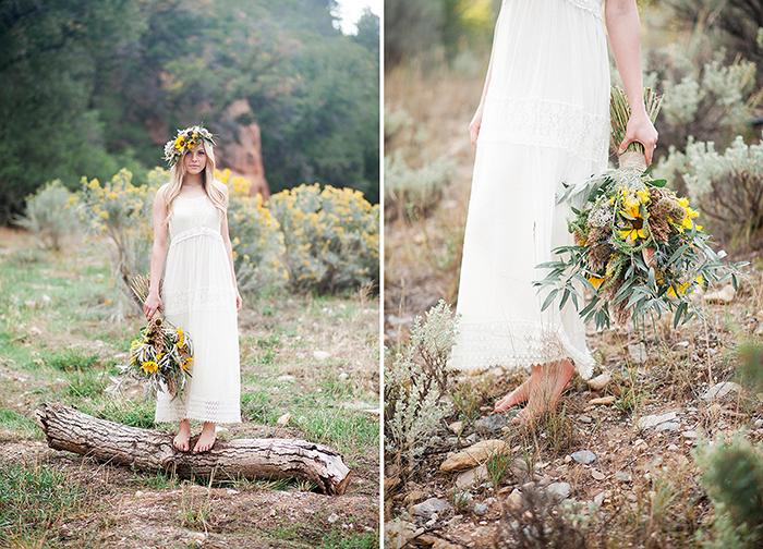 Hochzeit Sonnenblumen (32)