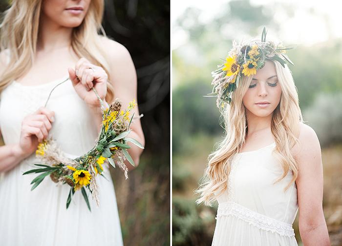 Hochzeit Sonnenblumen (33)