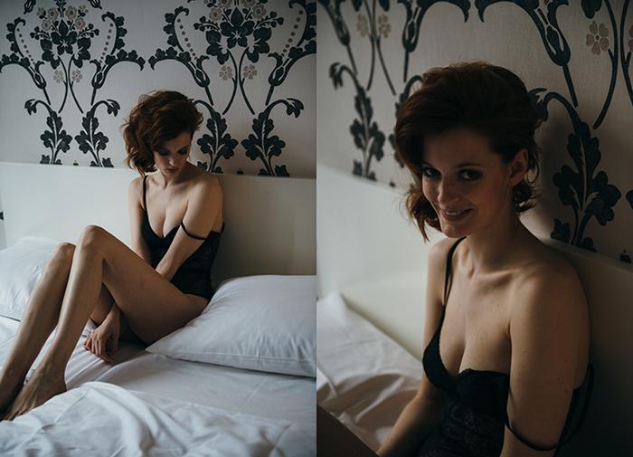 boudoir hochzeit