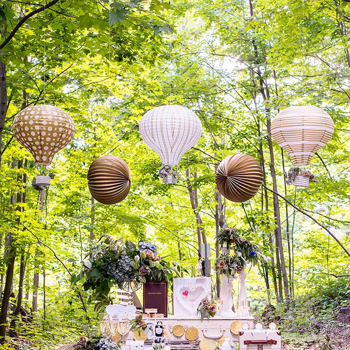 Laternen_Heissluftballon_Hochzeit