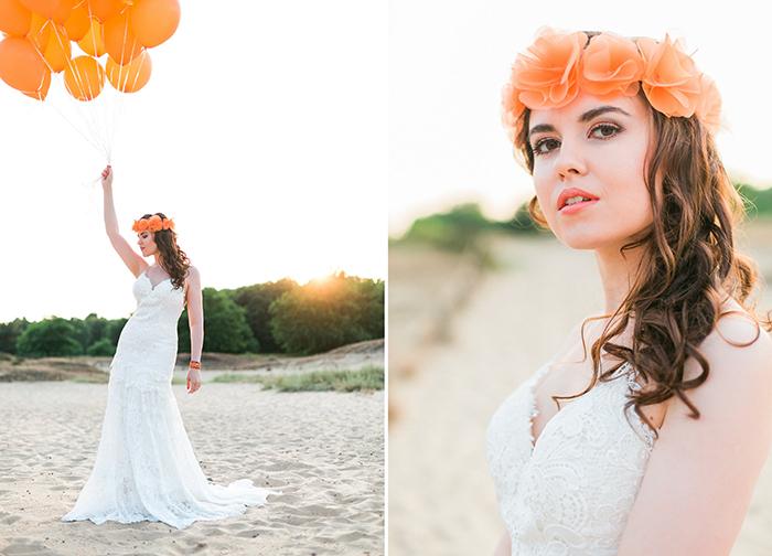 Braut mit Luftballons (7)