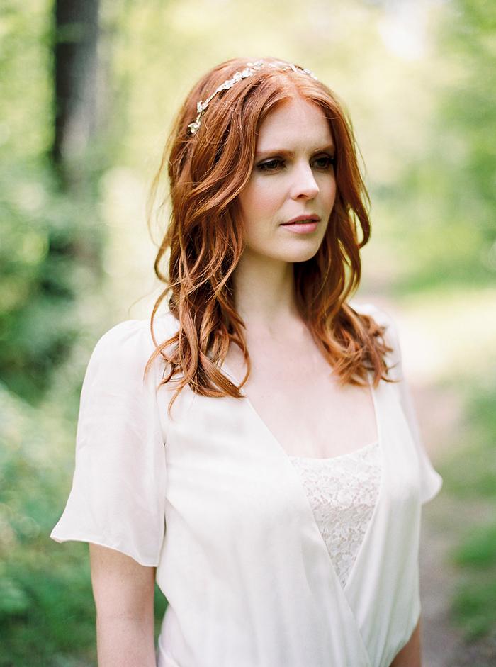 Brautkleid mit Spitze (18)