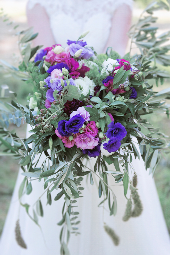 Hochzeit Herbst lila (20)