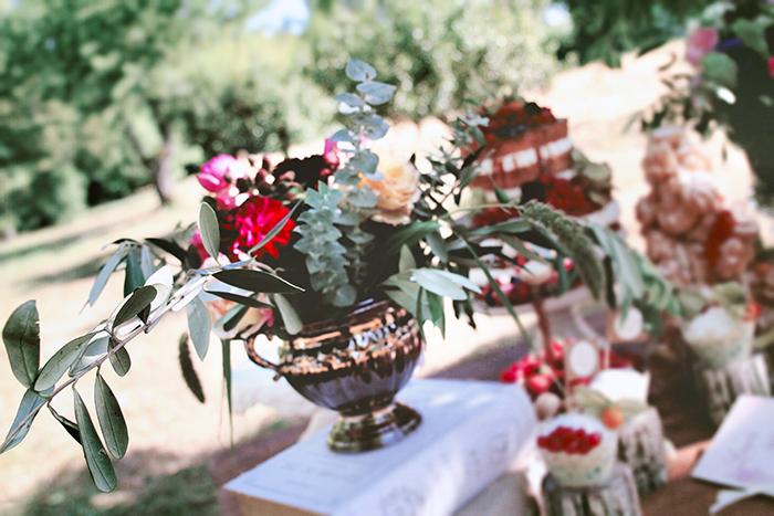 Hochzeit Herbst lila (27)