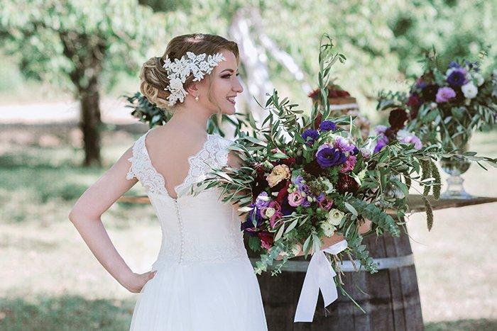 Hochzeit Herbst lila (46)