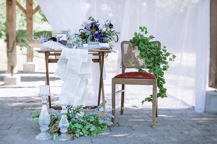 Hochzeit Herbst lila (60)