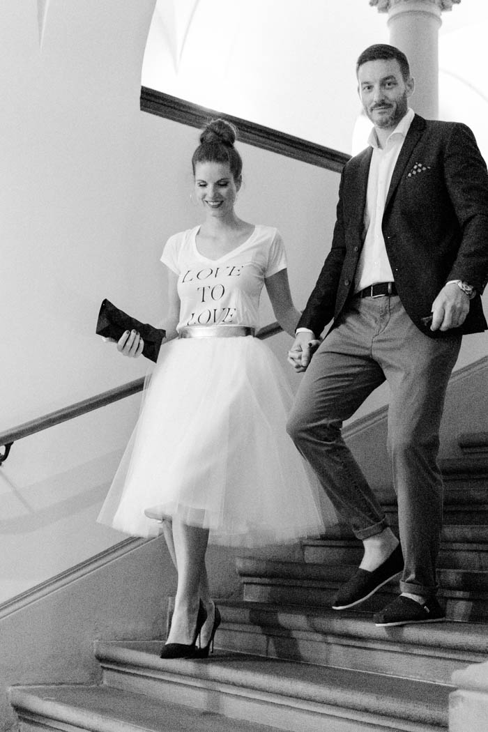 Hochzeit Kleid mit Tutu(29)