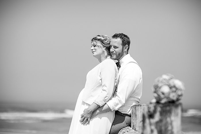 Hochzeit am Strand (1)
