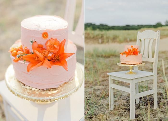 Hochzeitstorte orange (100)