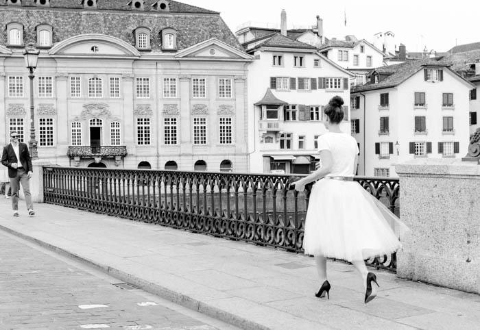 Standesamtliche Hochzeit Zuerich (1)