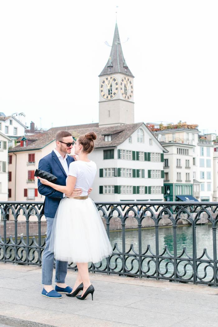 Standesamtliche Hochzeit Zuerich (2)