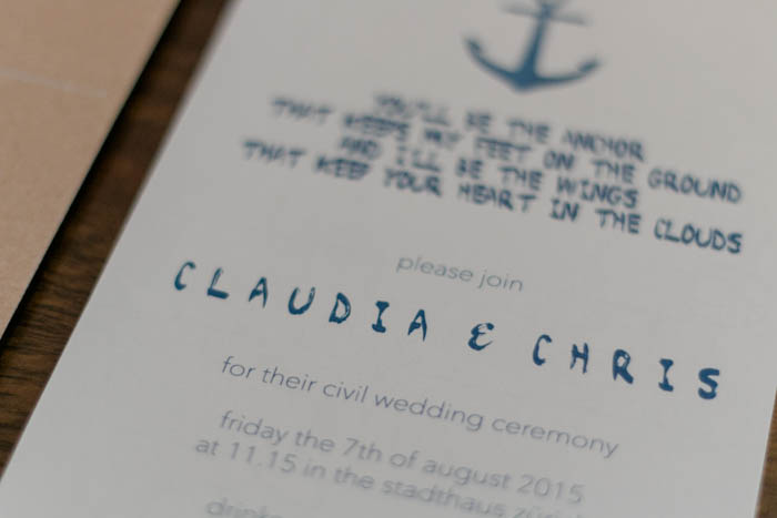 Standesamtliche Hochzeit Zuerich (24)