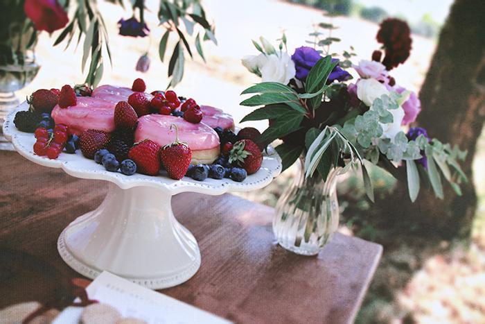 naked cake Hochzeit (3)