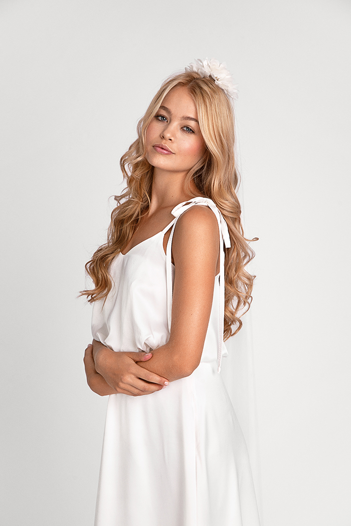 Brautkleid schlicht (3)