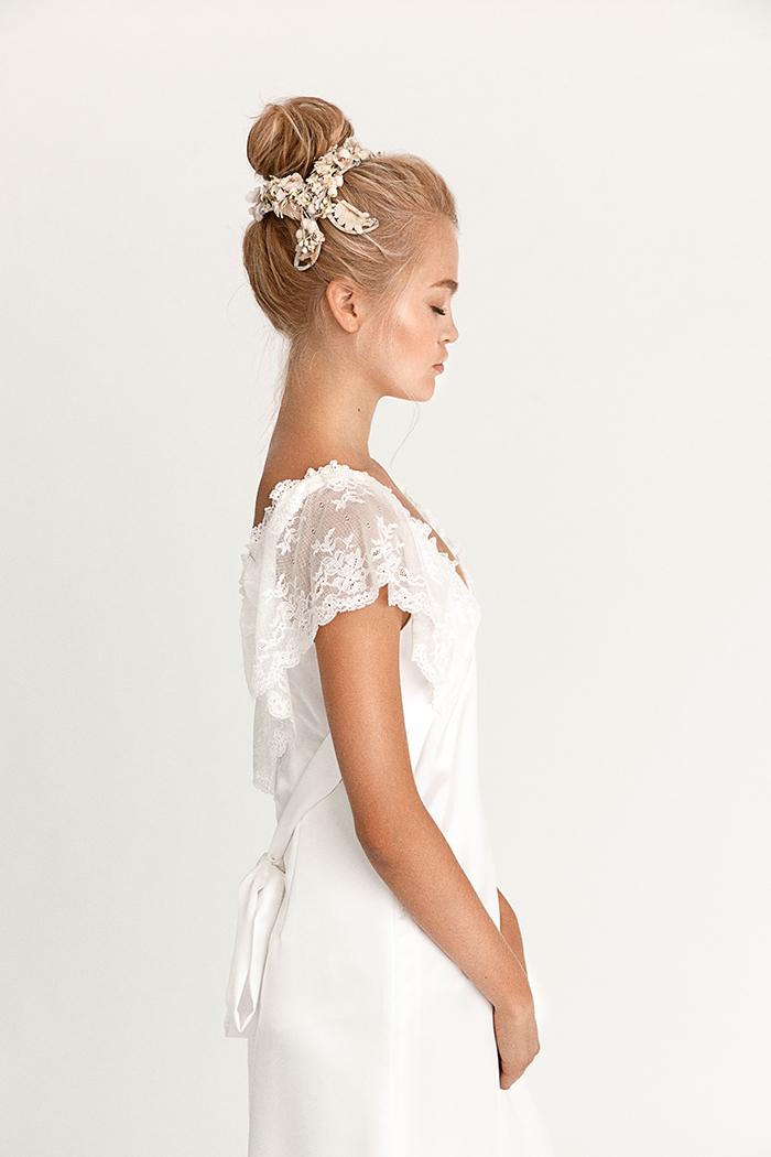 Brautkleid schlicht (48)