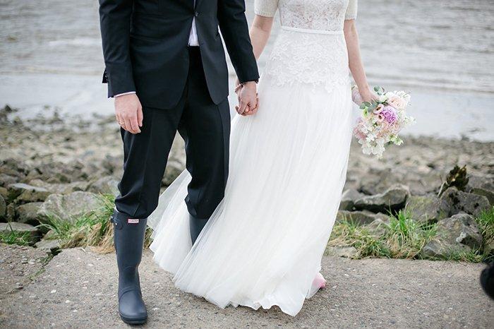 Standesamtliche Trauung In Eppendorf Hochzeitsreportagen