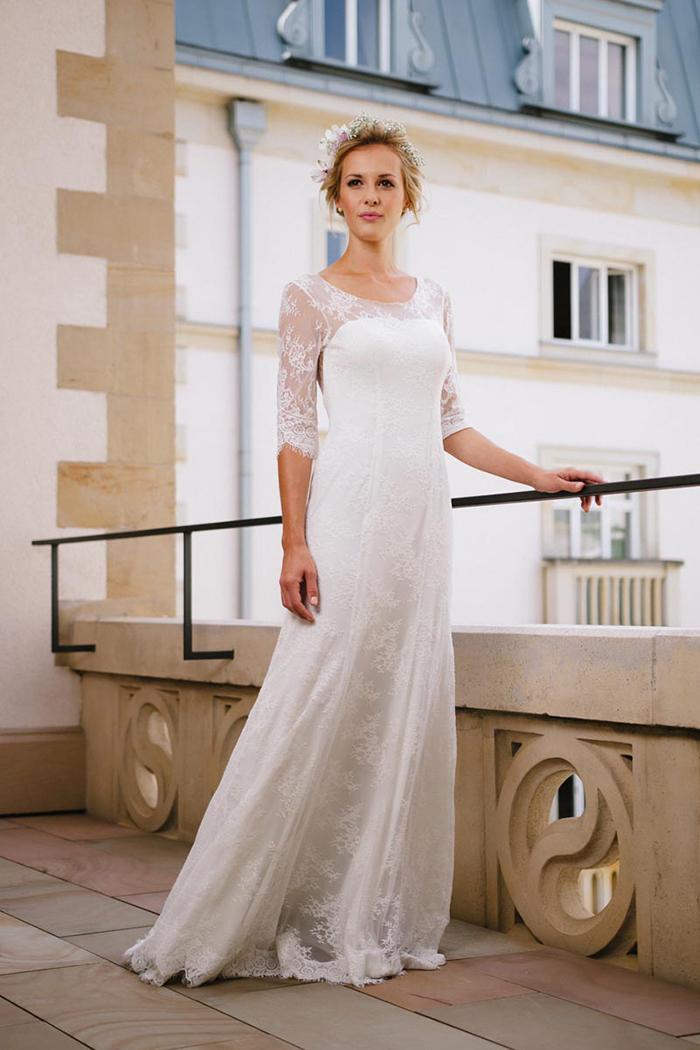 Brautkleid Prinzessin (1)