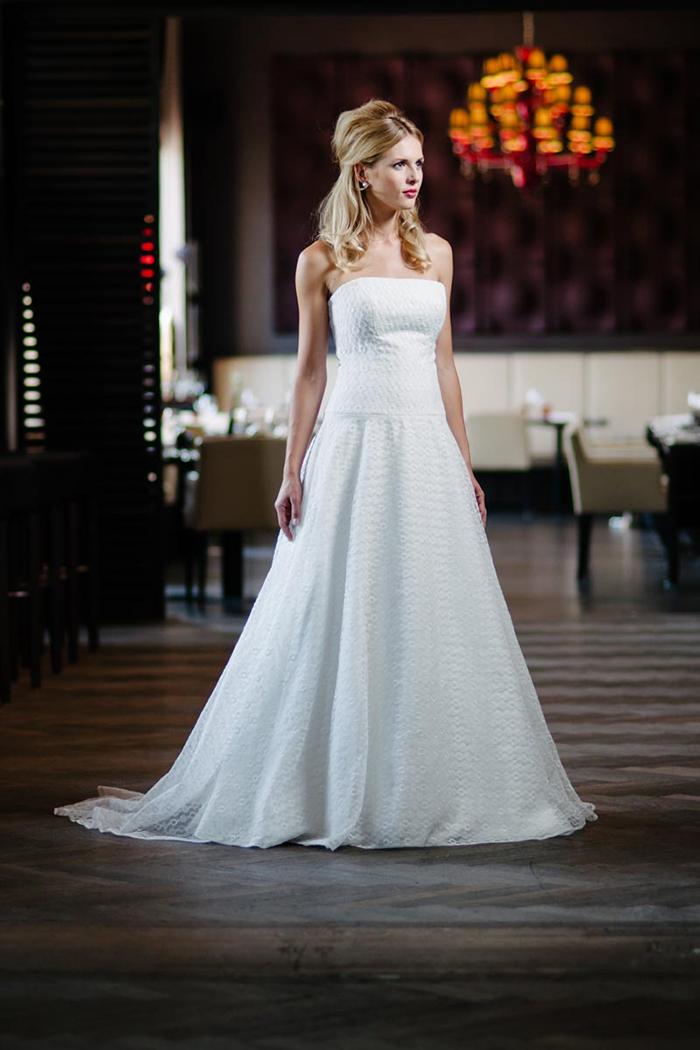 Küss die Braut Brautmode 2016  Friedatheres.com