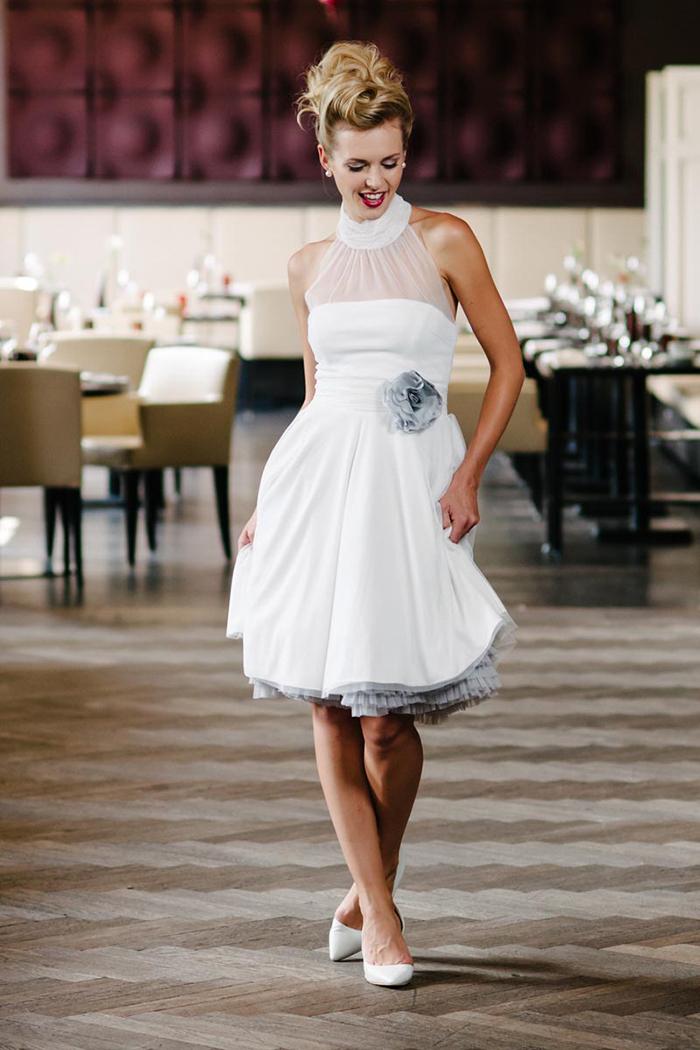Brautkleid kurz (3)