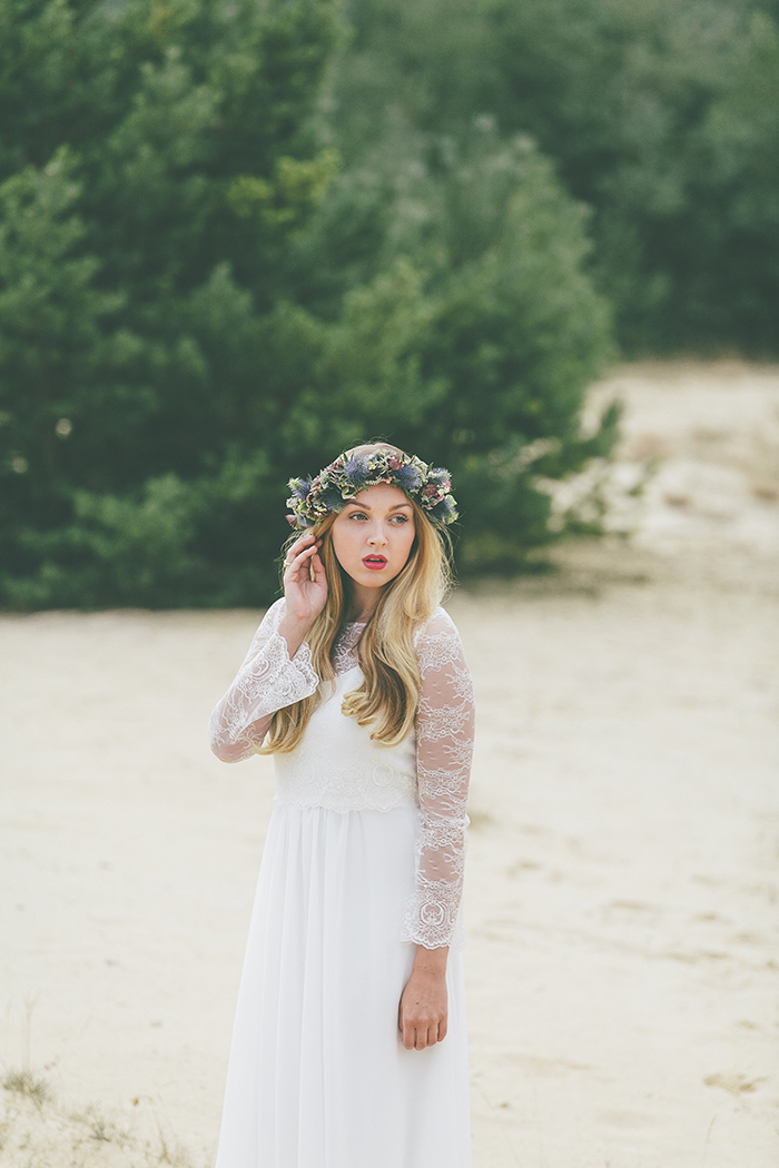 View More: http://lenephotography.pass.us/light-and-lace-brautmode
