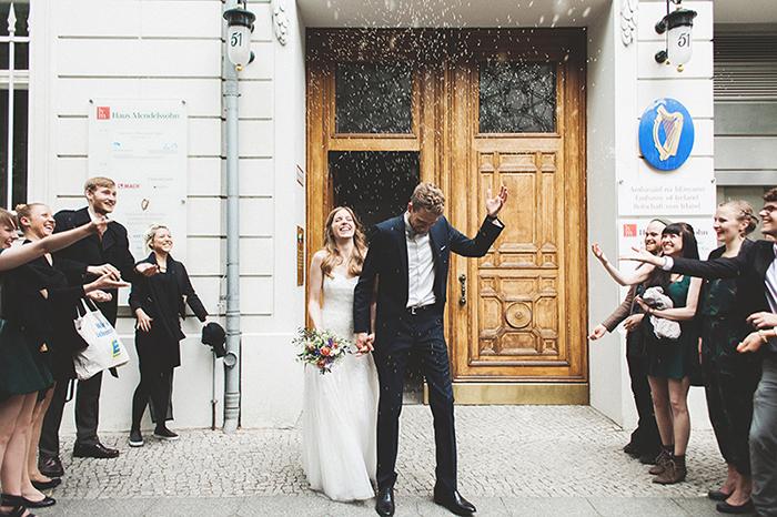 Hochzeit In Berlin Friedatheres Com