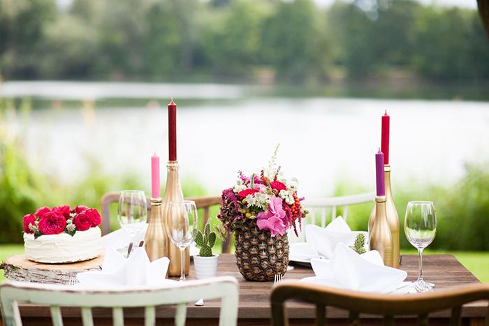 Hochzeit auf dem Land (8)