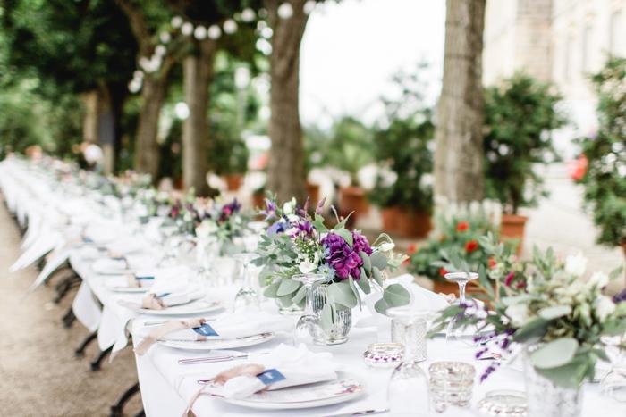 Hochzeit lila (10)