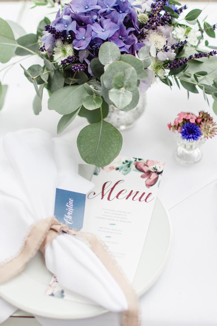Hochzeit lila (7)