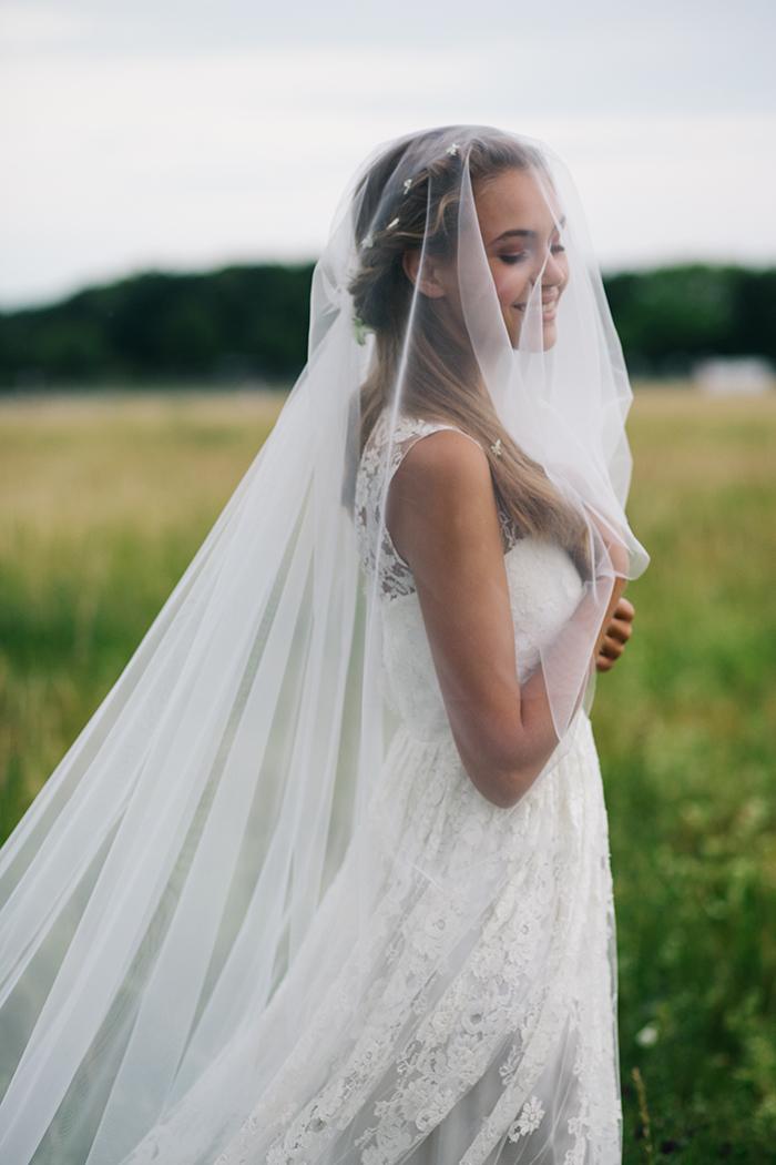 Schleier Hippie Braut (5)