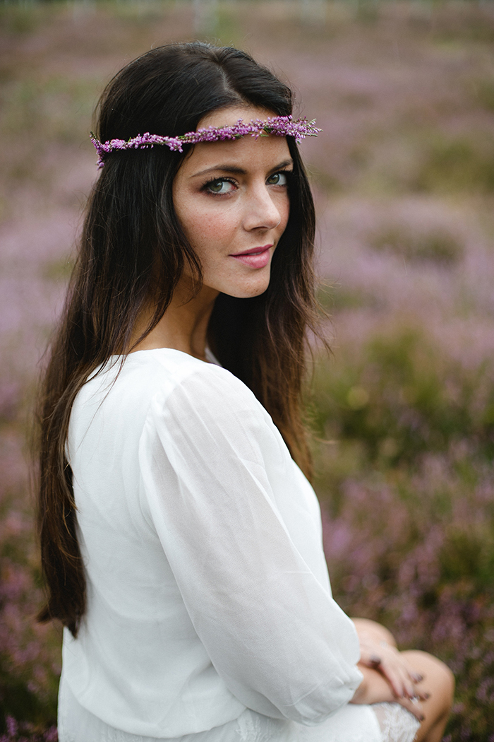 lila blumenkranz braut (1)