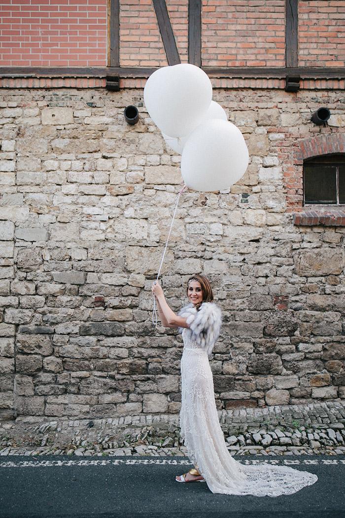 Brautkleid Bibi Bachtadze