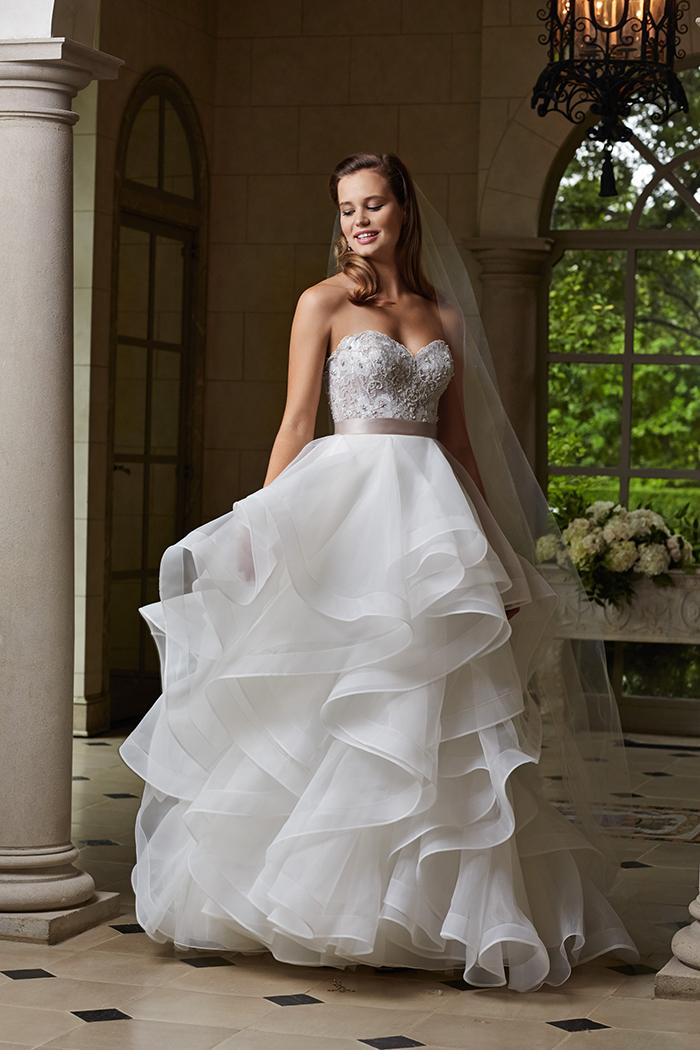 Brautkleid elegant (3)