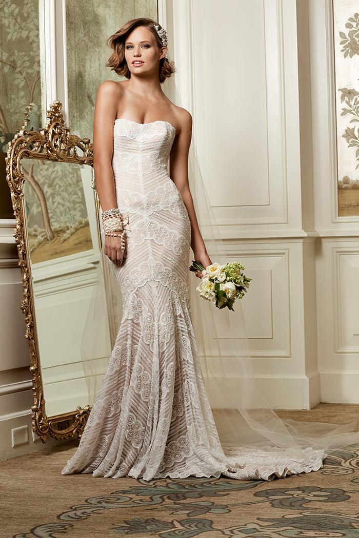 Brautkleid elegant (4)