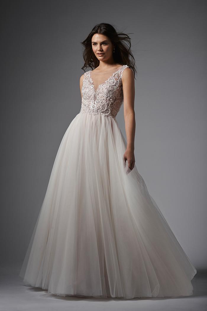 Brautkleid elegant (6)