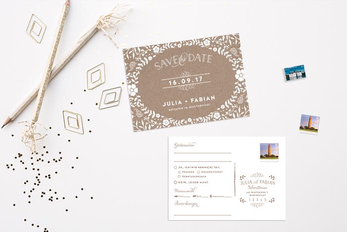 Einladung Hochzeit Vintage (12)