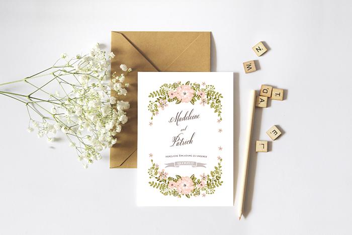 Einladung Hochzeit Vintage (14)