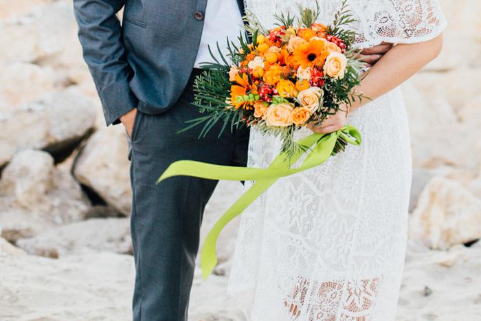 Hochzeitsdeko Orange (108)