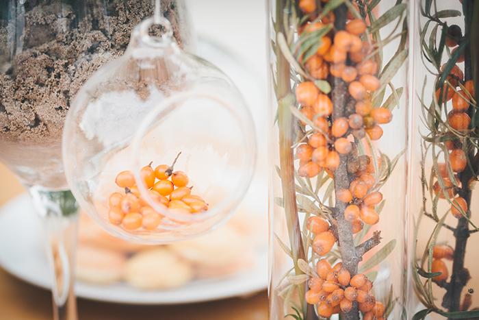 Hochzeitsdeko Orange (11)